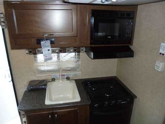 Ideal  New Pacific Coachworks Mighty Lite RDK Travel Trailer in California CA Recreational Vehicle