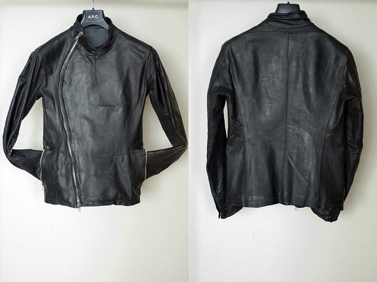 ccp fencing leather jacket style pinterest leather