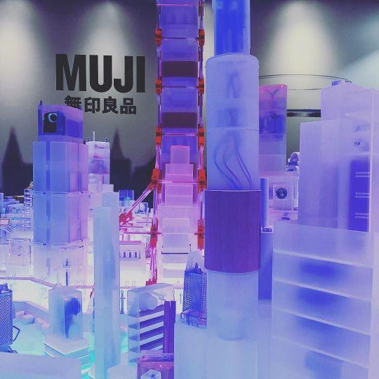 #nextarch by @arikatect #next_top_architects #mujitokyo @mujiusa #nyc
