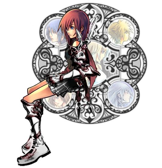 Kingdom Hearts Kairi Edit by zephyr-flutist on DeviantArt