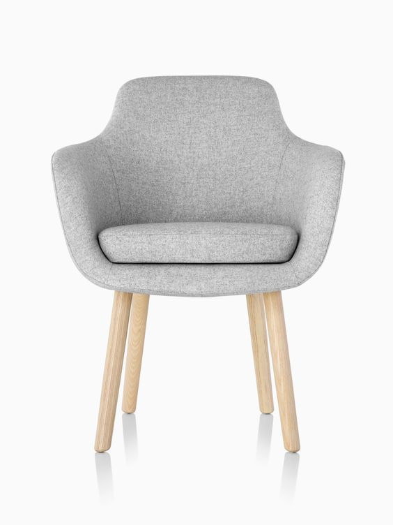 Saiba Guest Chair The Saiba Side Chair By Naoto Fukasawa For