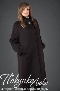Енские пальто для полных женщин