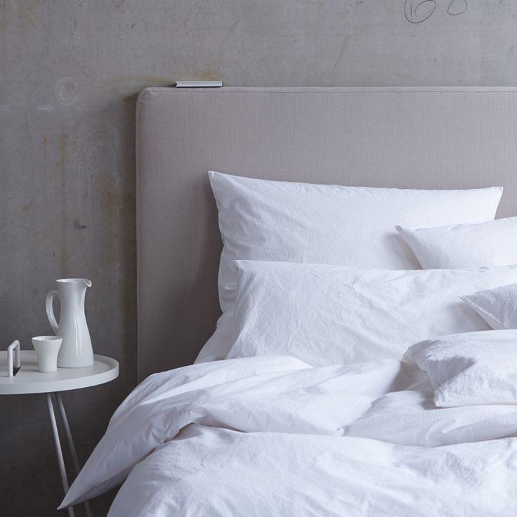Bettwäsche Und Accessoires Fürs Schlaf  Und Badezimmer Bei Stoffkontor  Online Bestellen | Creme Guides