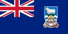 Flag of the Falkland Islands - Falkland Islands -The city's Falkland Islands Museum has themed galleries devoted to maritime exploration, natural history, the 1982 Falklands War and other subjects. Capital: Stanley Area: 12,173 km² Population: 2,932 (2012) Currency: Falkland Islands pound Continent: South America Official language: English