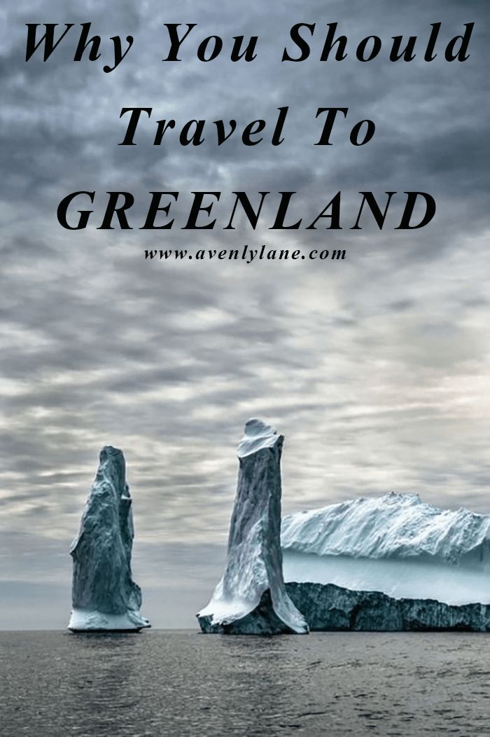 Why You Should Travel To Greenland! Not only is the landscape exquisite, but the towns are completely picturesque and the history is preserved and able to on almost constant display. There is no way you can miss the grueling aspects of daily life in the arctic. Below are some of the highlights you can experience.