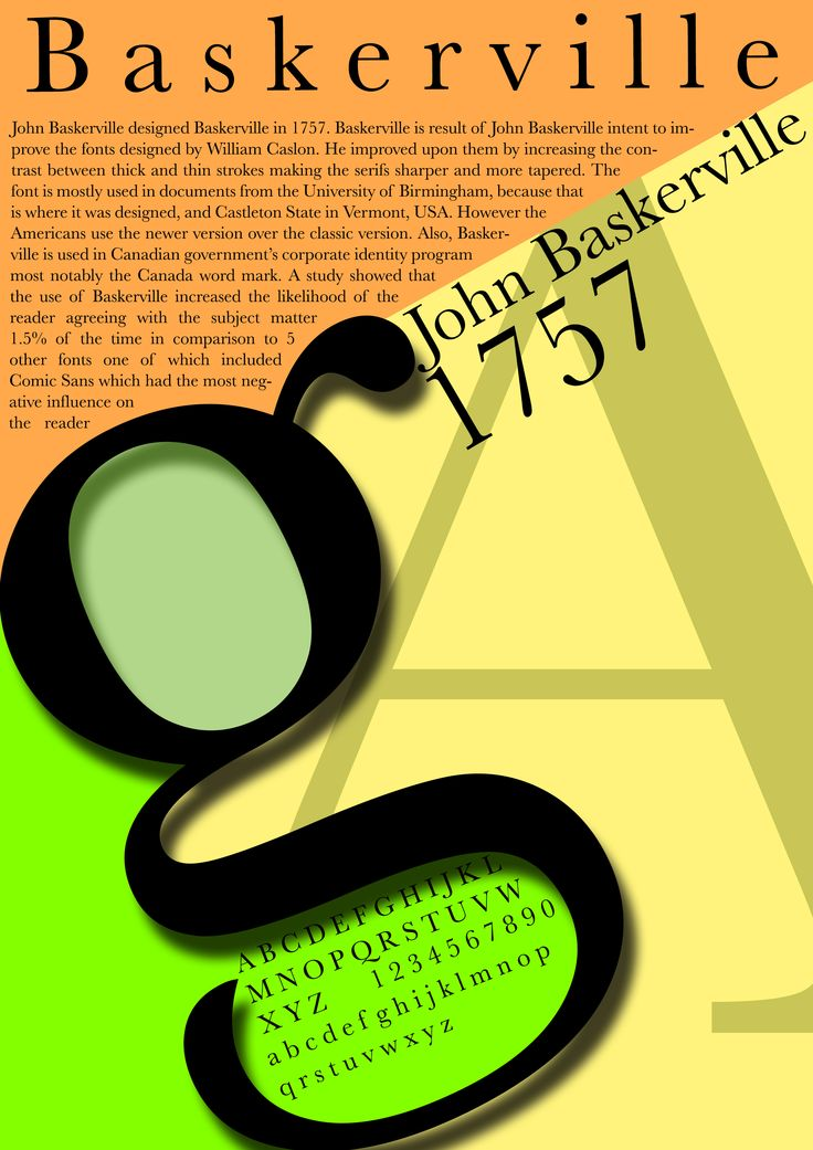 Baskerville Development 2