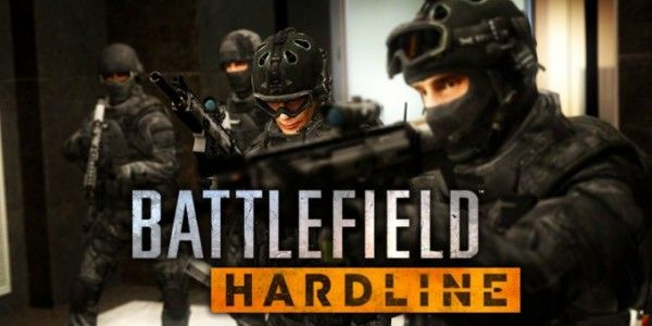 Battlefield is back!