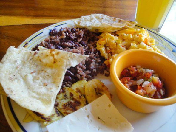 Gallopinto (Nicaraguan Rice And Beans) Recipes — Dishmaps