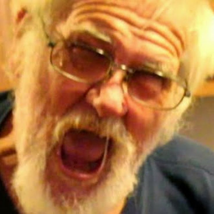 The Angry Grandpa Show