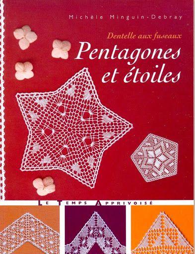 Minguin-Debray Michele - Pentagones et etoiles - 2008 – Vea Fil – Webová alba…