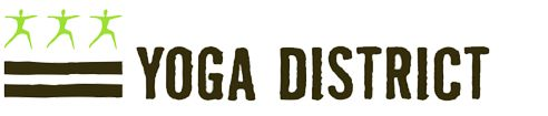 Review of Yoga District and District Tea Lodge in DC.