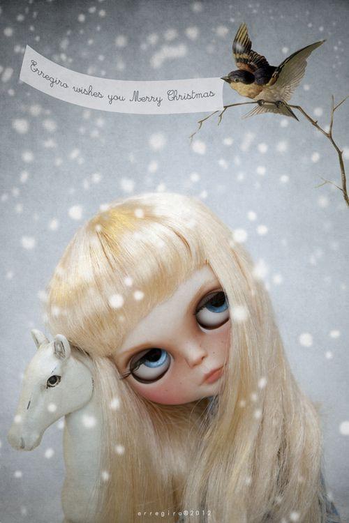 Erregiro wishes you Merry Christmas