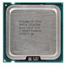 Intel Celeron E3200 by Intel. $21.00. Systems based on the Intel Celeron processor are ideal for day-to-day computing, whether in the home, classroom, or office. The Intel Celeron processor, with 1 MB of shared L2 cache and 800 MHz Front Side Bus, has two independent processor cores in one physical package running at the same frequency, delivering superior energy efficient dual-core performance.. Save 66% Off!