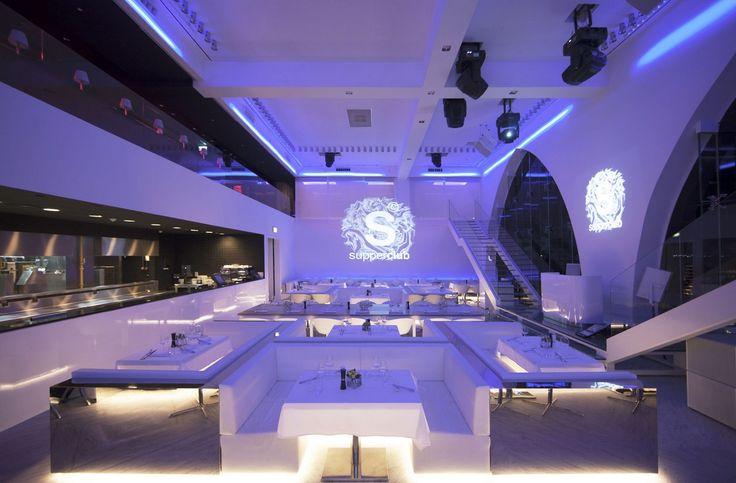 fachada dance club - Pesquisa Google