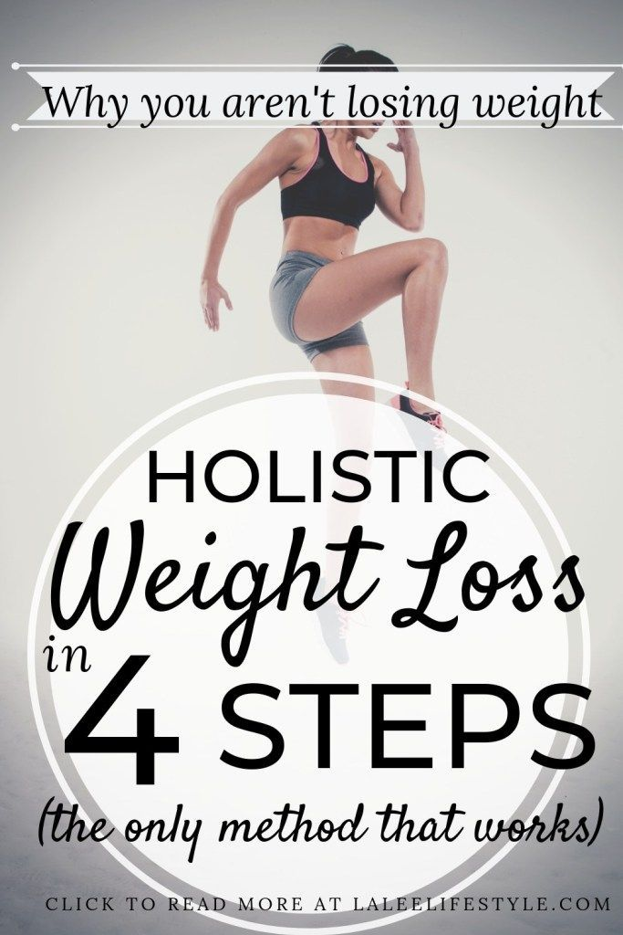Lose Weight Fast Naturally Permanently Holistic Weight Loss