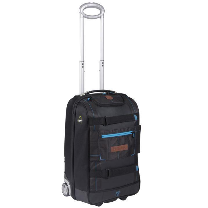 Hot Tuna Upright Cabin Suitcase