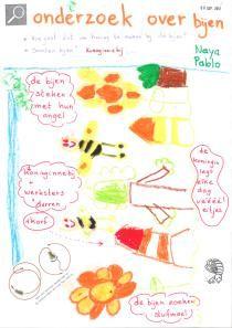 onderzoek bijen