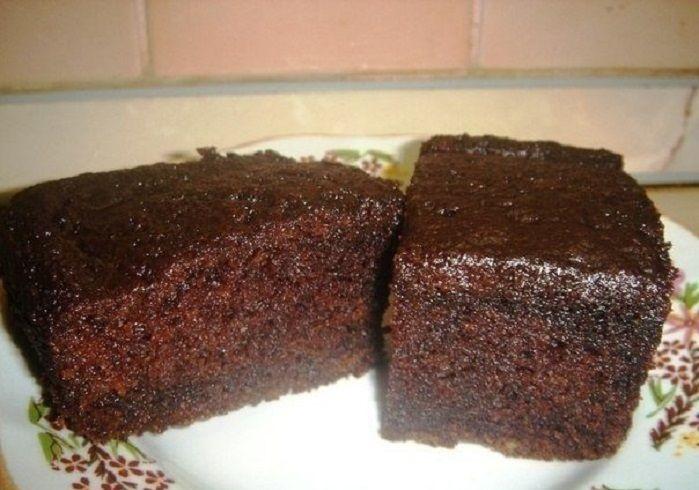 Négerszelet kicsit másként, finom és lágy sütemény, amely garantáltan ízleni fog!