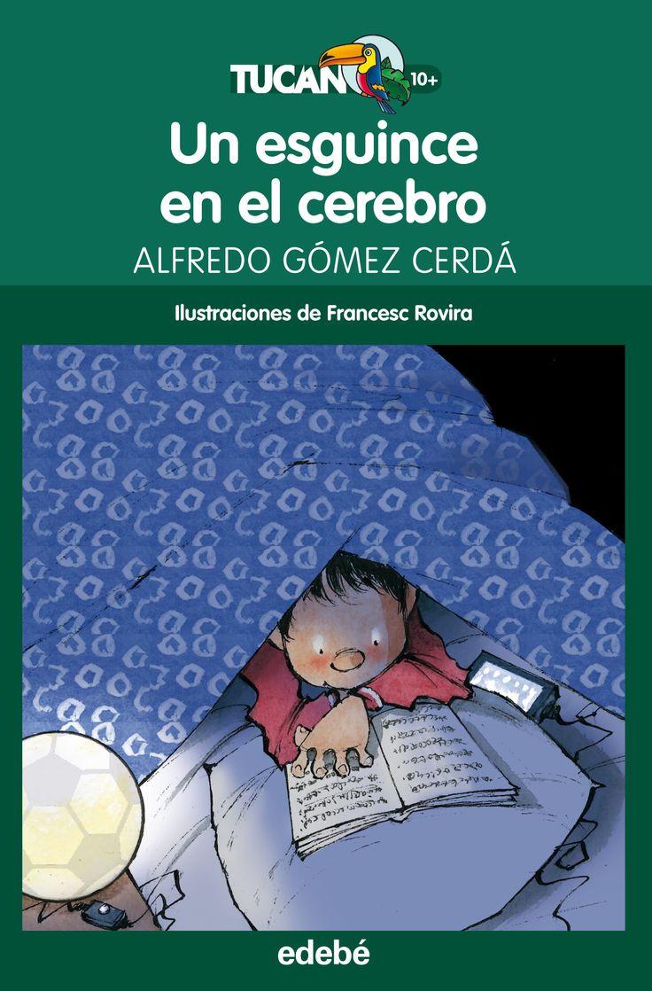 Alfredo Gómez Cerdá. Un esguince en el cerebro