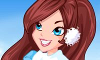 Play Christmas Friends for free online | GirlsgoGames.com