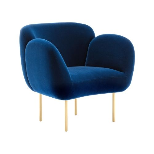Stardust Armchair, design by Nika Zupanc, made by Sé