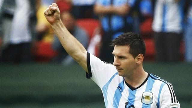 The Legend Lionel Messi: Bartomao: Messi not for sale... and will lead the ...