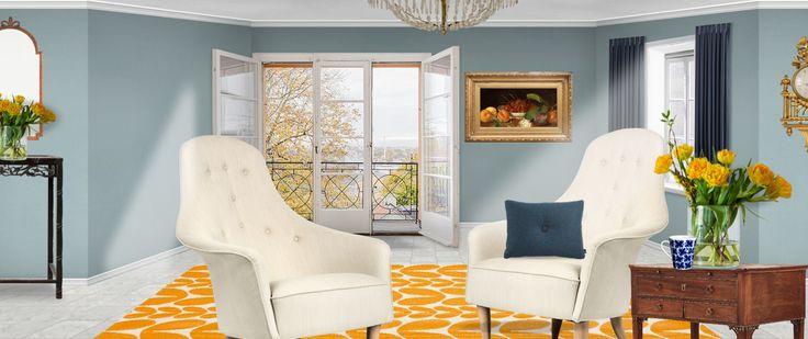 'Paris Apartment' created in #neybers