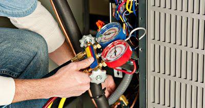Instalação de Ar condicionado split Sinop-MT: Serviço