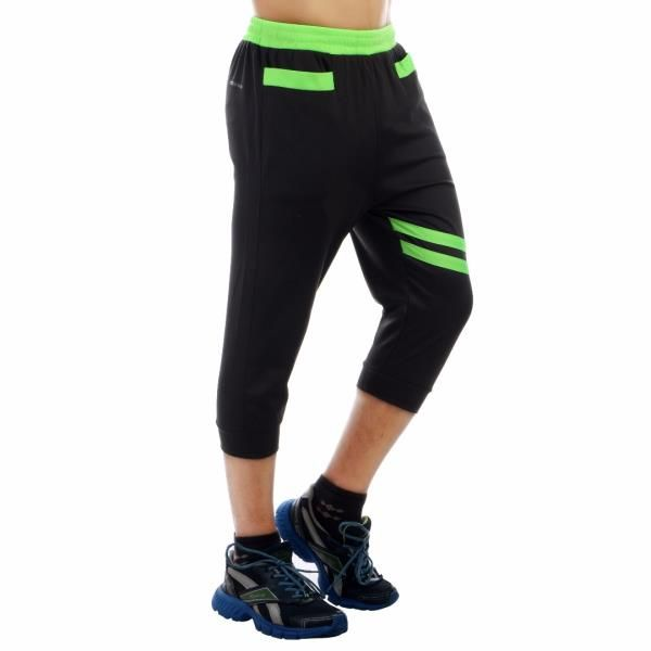 Skelow Sports 3-4th Track Pant
