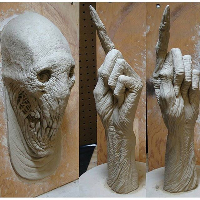 Image result for mike hill sculptor