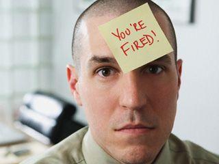 Autoestima & Desempleo: Cómo Mantener la Cabeza Bien Alta Después de Ser Despedido