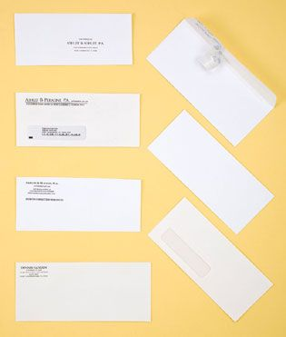 How To Print Labels And Envelopes Using MS Word 2013?