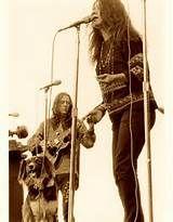 Janis Joplin and James Gurley