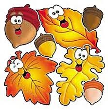 Výsledek obrázku pro podzimní dekorace pro děti