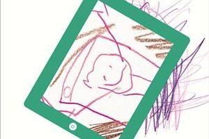 Goed omgaan met digitale media belangrijk voor breinontwikkeling kinderen. Rapport Iene Miene Media 2014
