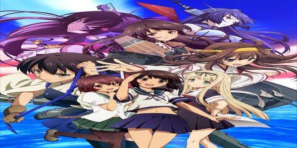 Kantai Collection: KanColle Episode 2 Subtitle Indonesia - DrakSoft3