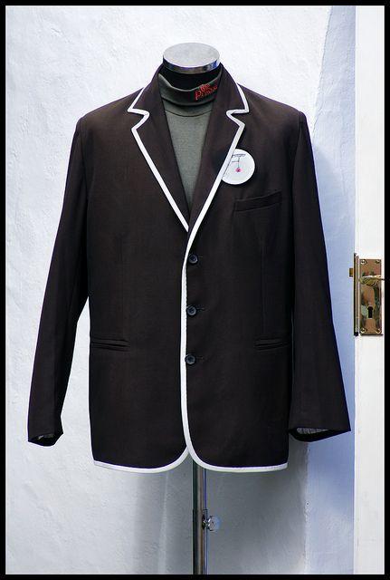 port meirion prisoner jacket may 2011 by tom saunders (uk)1, via Flickr