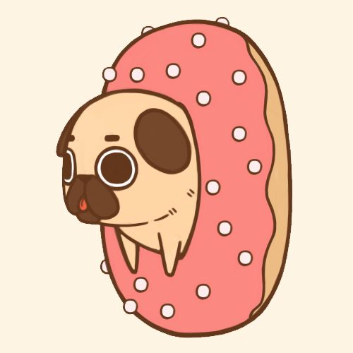 cute donut drawing - Google Search