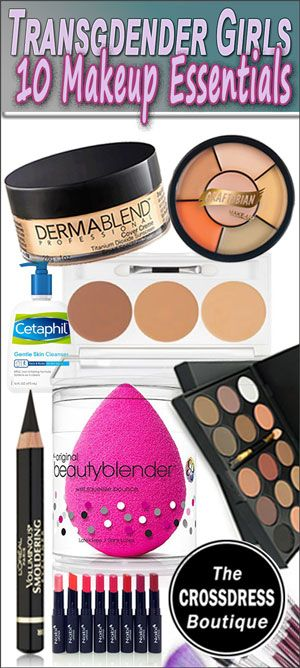 Create a Flawless Base Using Face Primer – Makeup 101 Today, in transgender makeup 101, we want to discuss the topic of makeup primer and why you should be using it as part of your full feminine face routine. First things first, if you haven't been using one before then what is a face primer? …