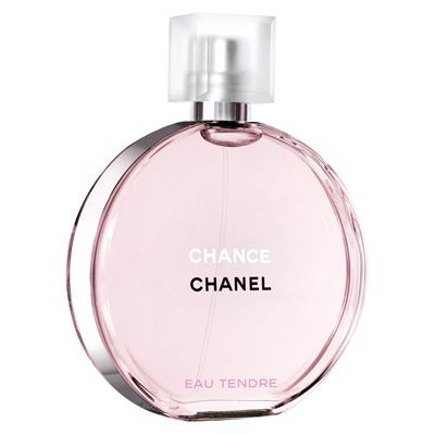 My new Favorite!!   Chanel Chance eau tendre! omg love this stuff! smells delicious!!