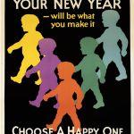 El nuevo año será lo que tú hagas: mis resoluciones para 2014