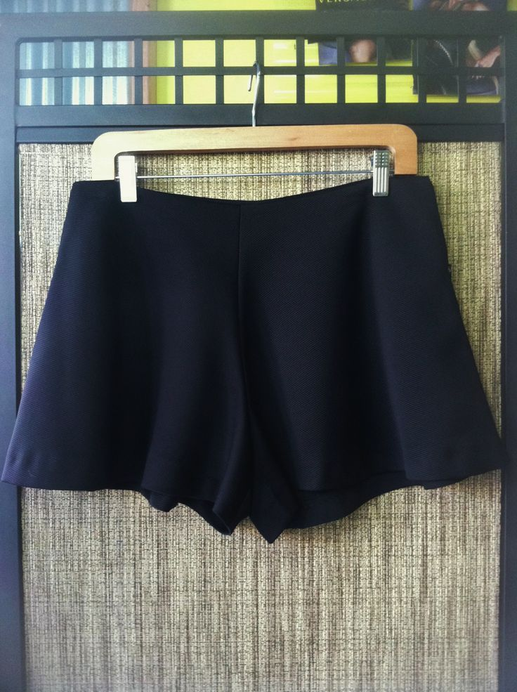 Rudy - Ribbed tap short with just enough swing - Color Black - Sizes Small, Medium and Large - Price $99.00 - Call Us: 646-284-5049