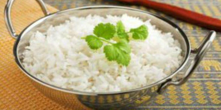 Forma Mais Comum de Cozinhar o Arroz pode Trazer Riscos à Saúde