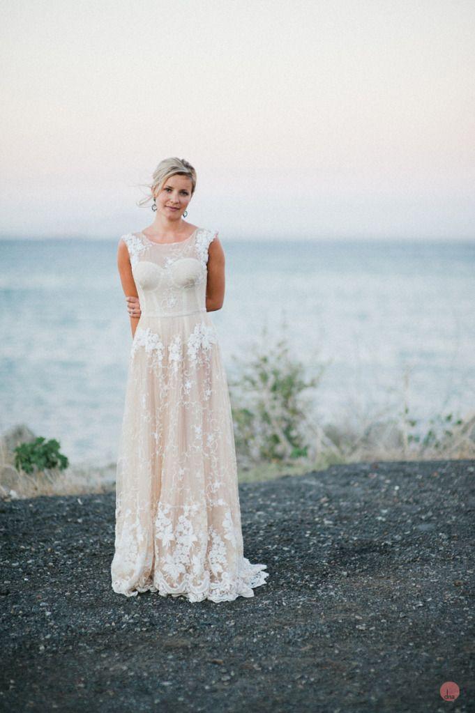 399 best Beautiful Brides images on Pinterest | Short wedding gowns ...