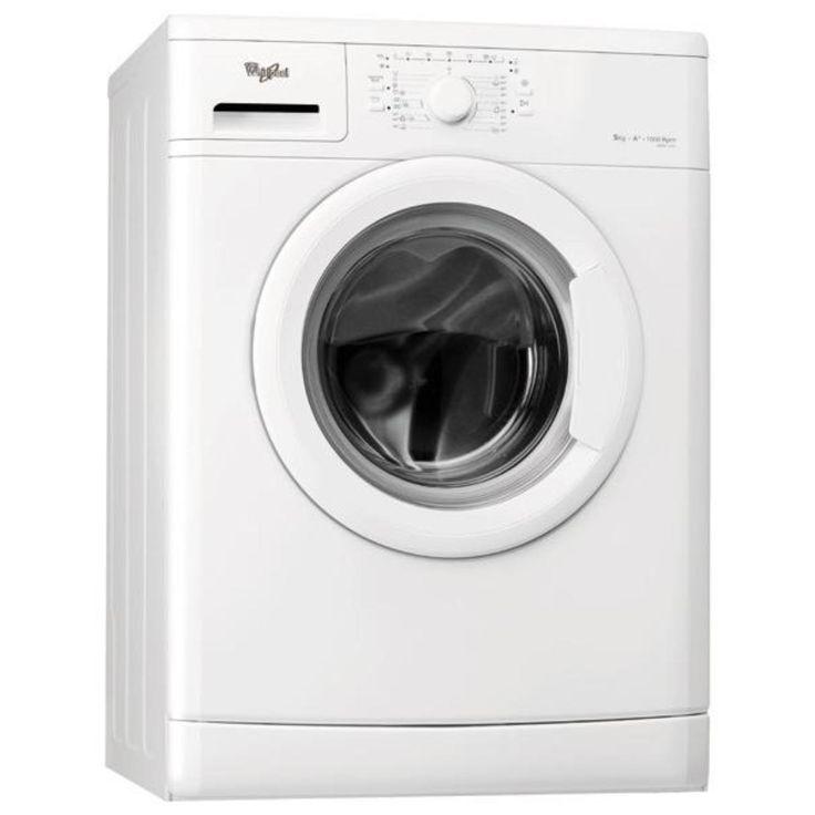 Masina de spalat Whirlpool spalare rapida