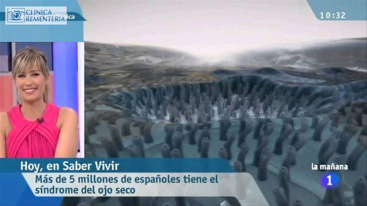 Ojo seco, síntomas y tratamiento | Dr. Fco Javier Hurtado