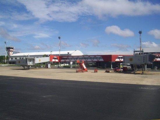 Fotos do Aeroporto Internacional Marechal Cunha Machado - São Luis | Mais Passagens Aereas