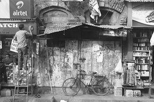 Kolkata by Xavier Bartholomew Scanlon