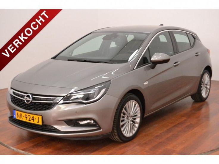 Opel Astra  Description: OPEL Astra 1.4 Turbo 150pk Start/Stop Innovation  Price: 283.96  Meer informatie