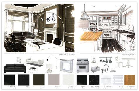 lecture d 39 un message mail orange dessin pinterest planches int rieur et croquis. Black Bedroom Furniture Sets. Home Design Ideas